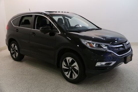 2016 Honda CR-V 5DR TOURING